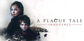 A Plague Tale Innocence-Titel