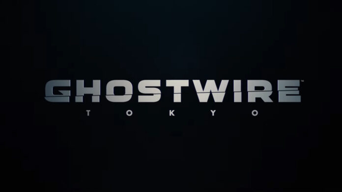 Ghostwire Tokyo - Titel