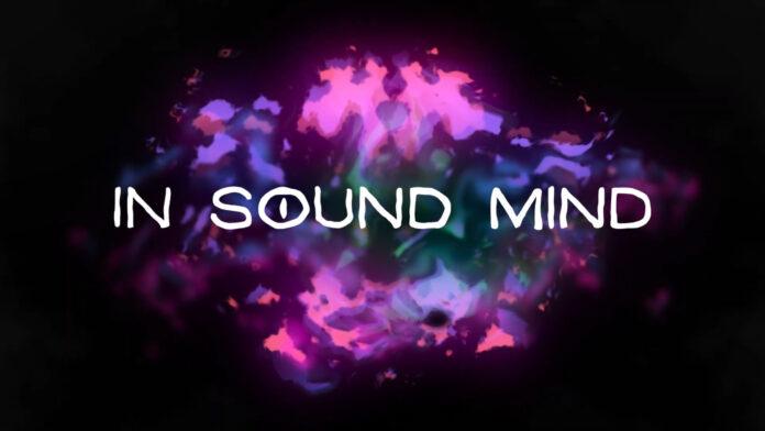 In Sound Mind-Titel