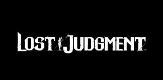 Lost Judgment-Titel