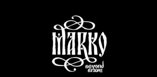 Marko-Beyond-Brave-Titel