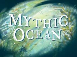 Mythic Ocean Titel