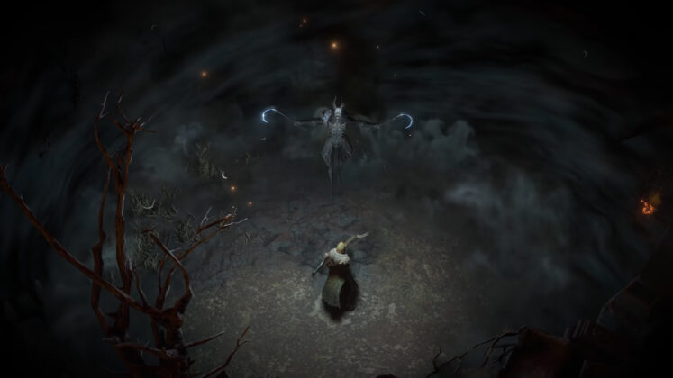 Path of Exile Expedition - Boss