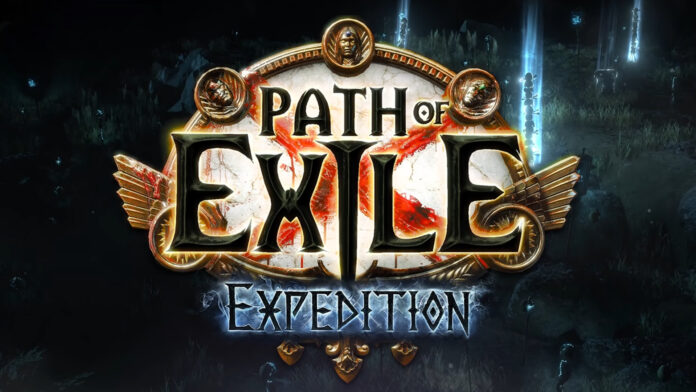Path of Exile Expedition