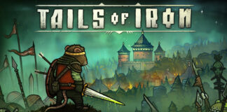 Tails of Iron-Start