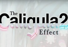 The Caligula Effect 2 - Titel