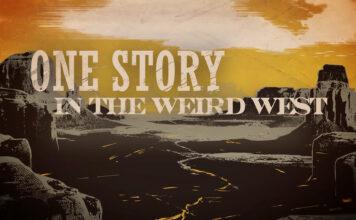 Weird West - Titel
