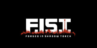 F.I.S.T. Forged In Shadow Torch - Titel