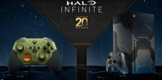 Halo Infinite Special