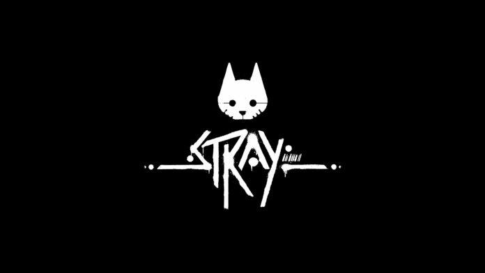 Stray - Titel