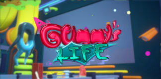 A Gummy's Life - Titel