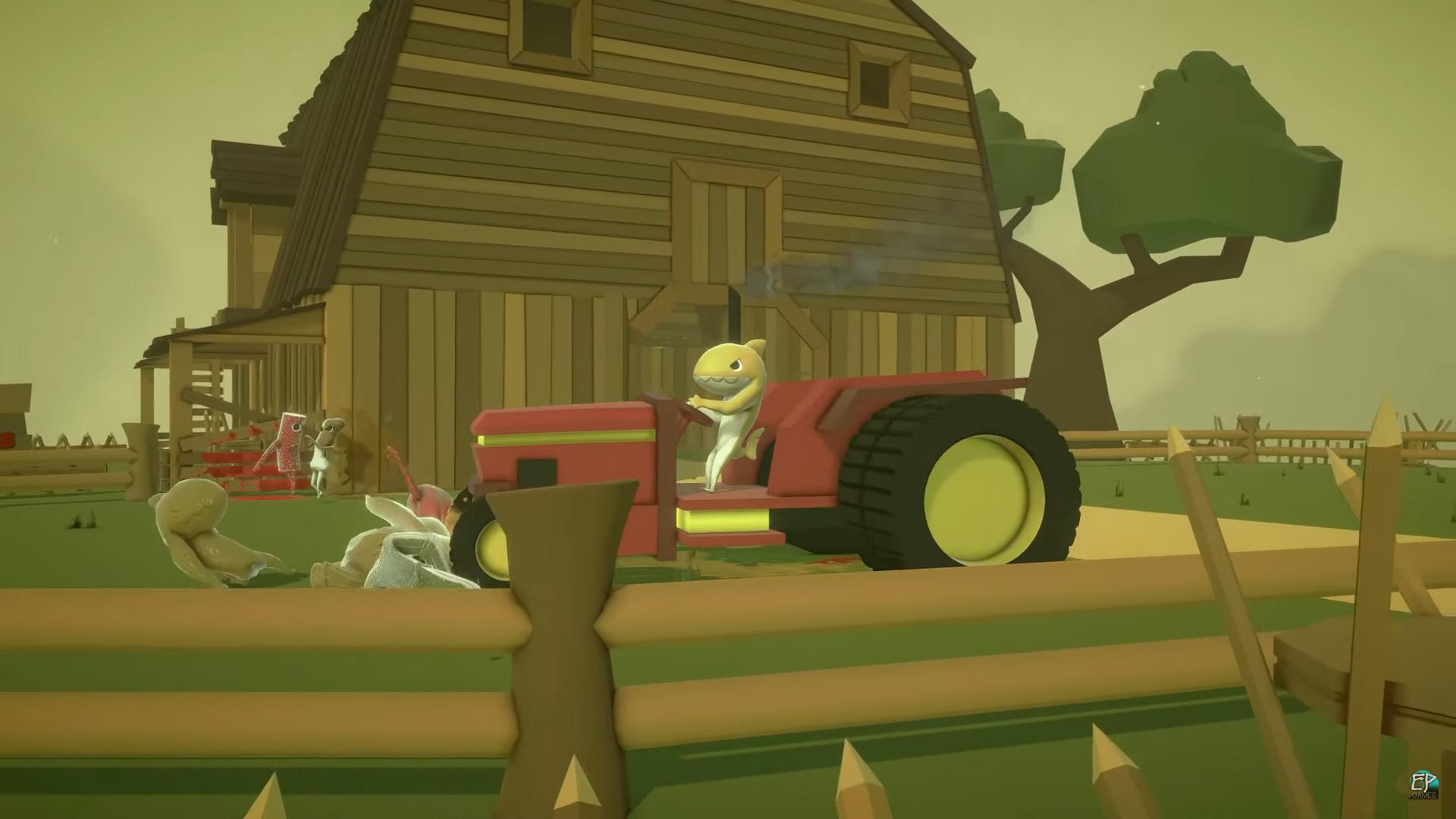A Gummy's Life - Traktor