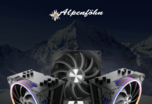 Alpenföhn Dolomit - Die drei Zinnen der Kühlung