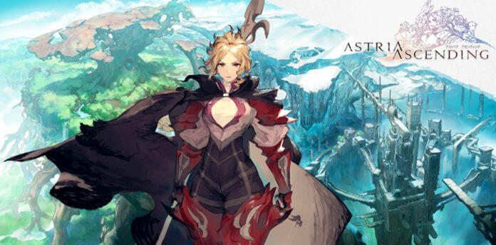 Astria Ascending Trailer