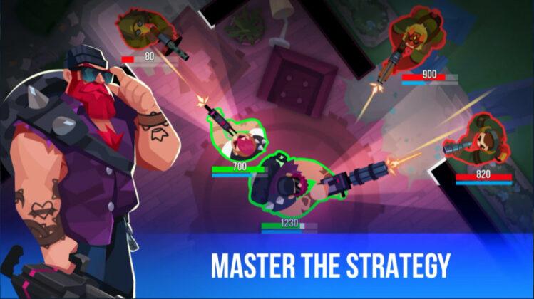 Bullet Echo Strategy