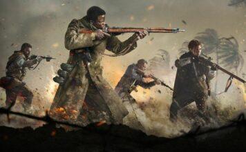 Call of Duty: Vanguard Titel