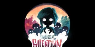 Children of Silentown - Titel