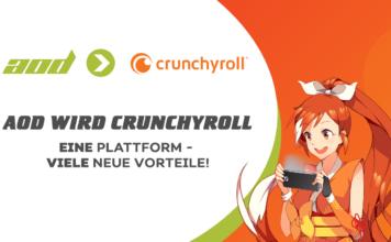 Ende von Anime on Demand