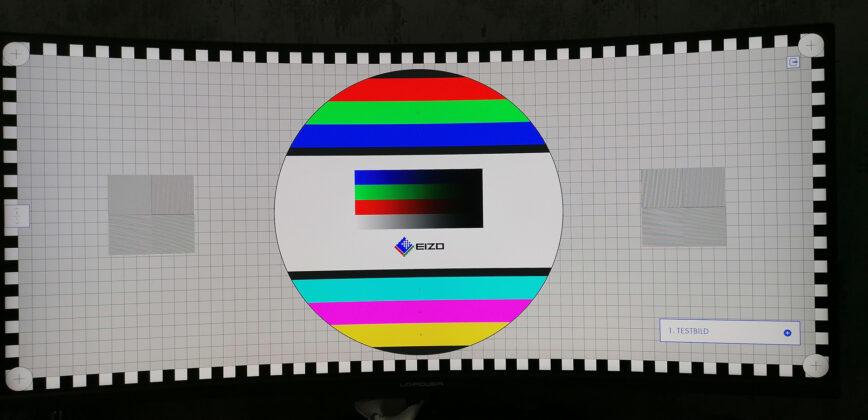 LC-Power LC-M34-UWQHD-144-C-V2 Monitortest