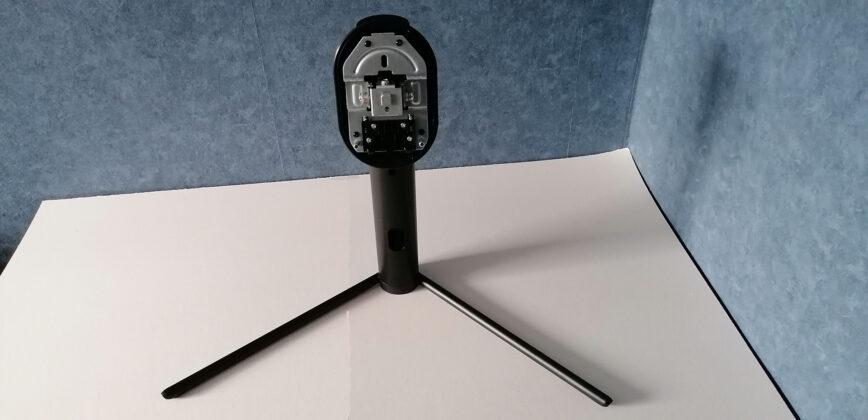 LC-Power LC-M34-UWQHD-144-C-V2 Standfuß
