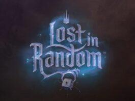 Lost in Random Titel