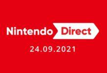 Das war die Nintendo Direct