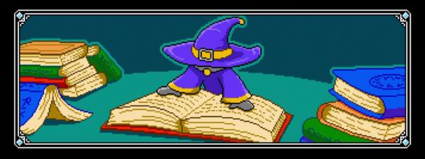 Ravva und das Zauberbuch