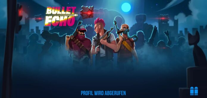 Bullet Echo Titelbild