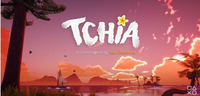 Tchi Playstation Showcase