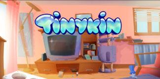 Tinykin - Titel