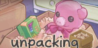 Unpacking Trailer und Veröffentlichungsdatum