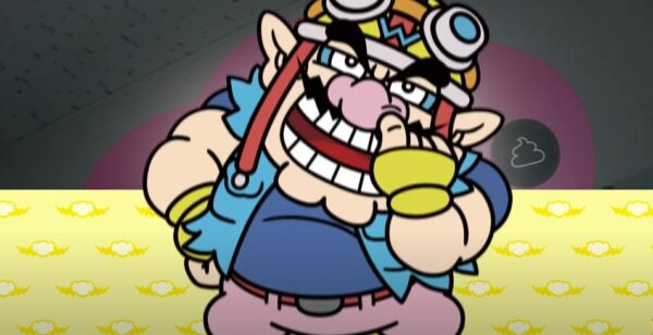 Wario Ware: Get it Together!