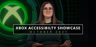 Accessibility Updates