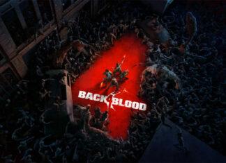 Back-4-Blood Titelbild