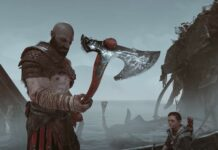 God of War auf PC
