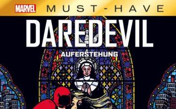 Daredevil - Auferstehung