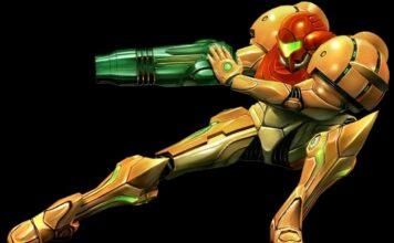 Metroid Dread Speedrun