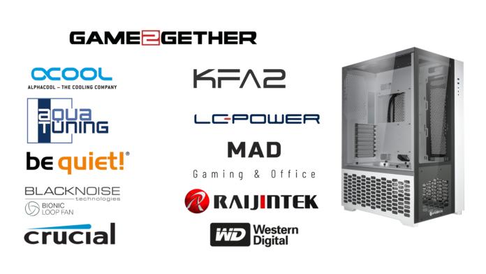 Highend Gaming PC 2021 - Ryzen 5950x und 3080 Ti
