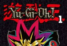 Yu-Gi-Oh! Massiv