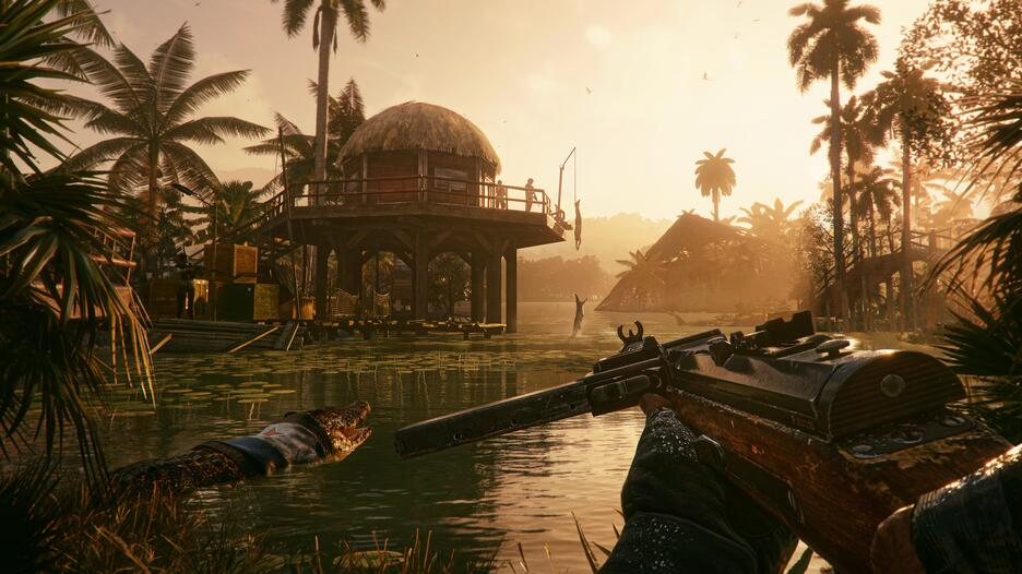 Review zu Far Cry 6