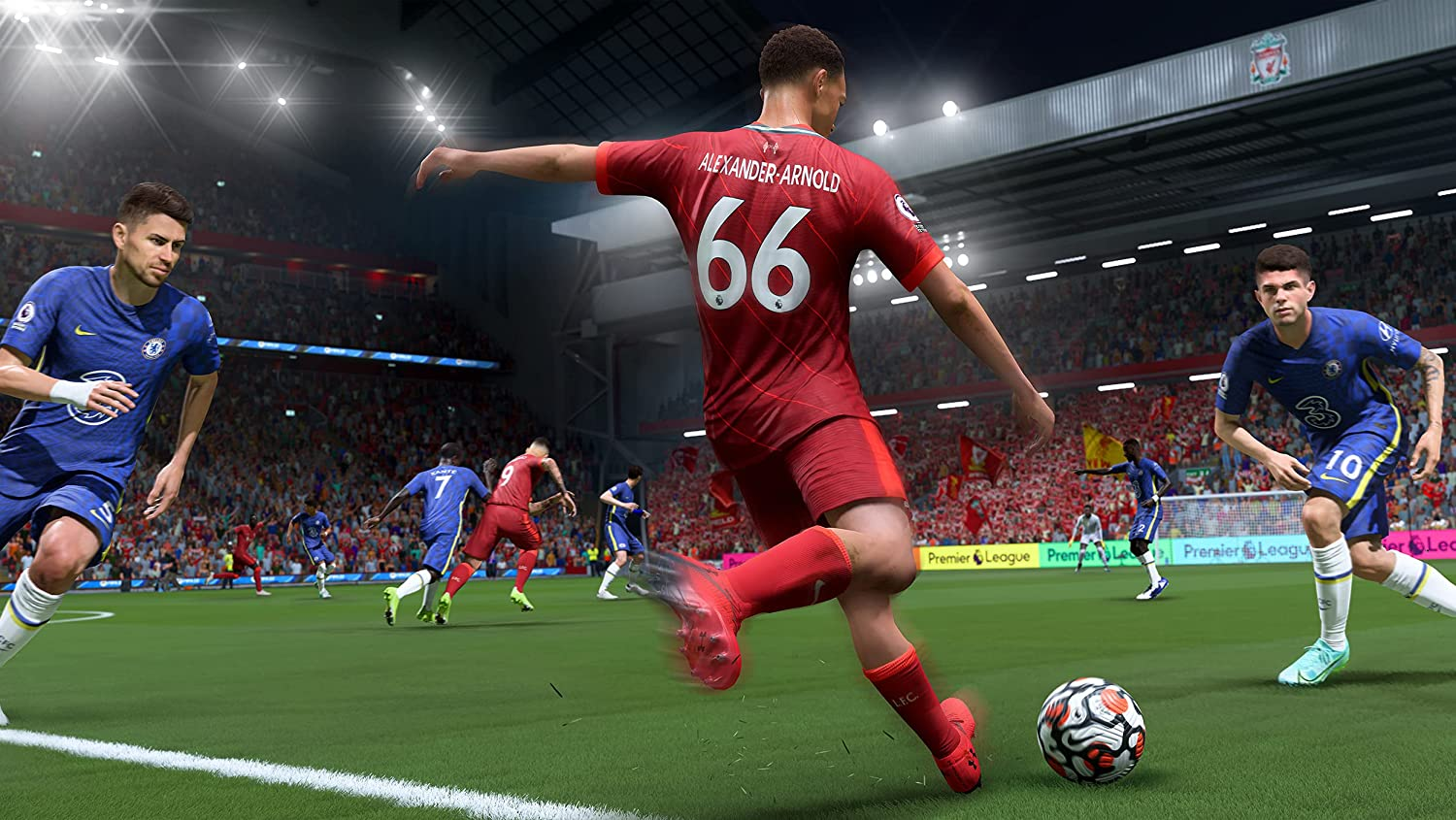 fifa 22 test review game2gether