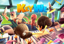 Keywe Logo